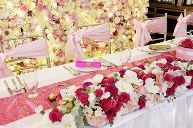 904d221d5d Berki Alexandra esküvői dekoráció | Vighadalom - Esküvői szolgáltatók