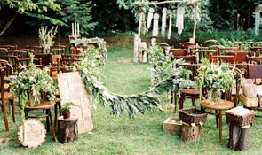 Natural Wedding Decor profil kép