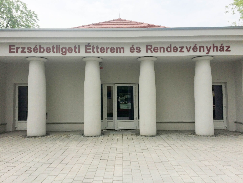 161c891b90 Erzsébetligeti Étterem és Rendezvényház   Vighadalom - Esküvői ...